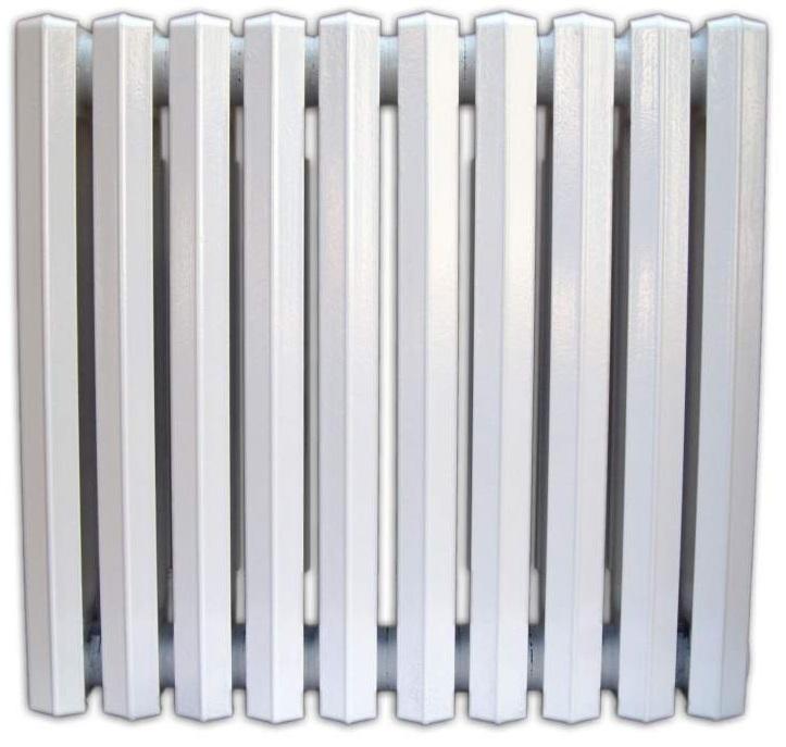 Радиатор 3КП-100-500 10 секций чугунный