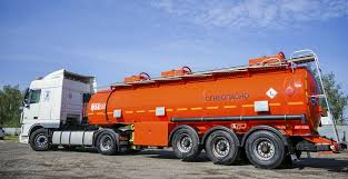 Качественное дизтопливо с доставкой по Москве и области