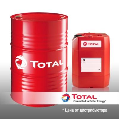 Трансмиссионное масло TOTAL TRANSMISSION GEAR 8 75W-80